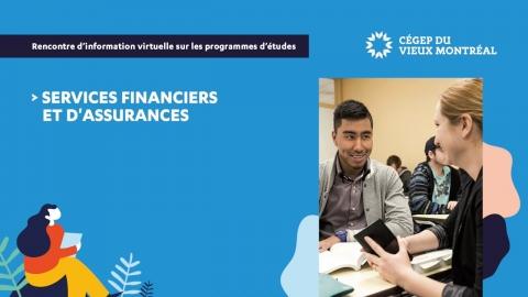 Webinaire | Services financiers et d'assurances