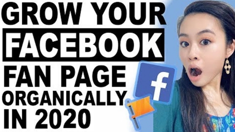 HOW TO GAIN ORGANIC REACH ON FACEBOOK IN 2020 | GROW FROM 0 TO 100K LIKES FAST!