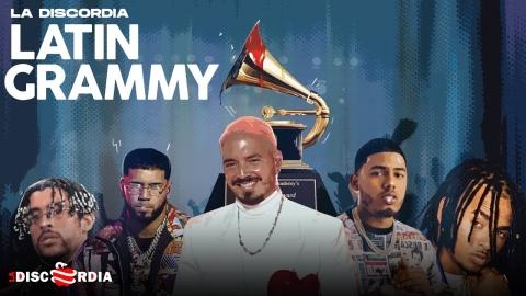 Se Formó Una Discordia Por Ganadores En Los Latin Grammy | La...