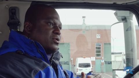 Devenir camionneur… un métier passionnant qui permet d'être en...