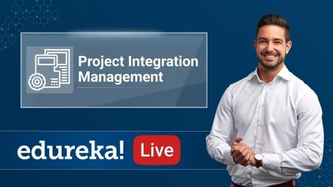 PMP® Live - 2 | Project Integration Management |...