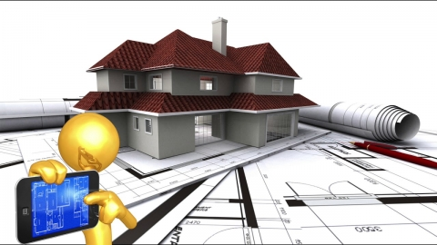 DVS in Residential & commercial drafting