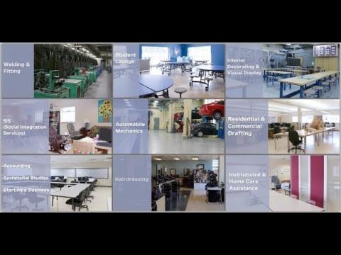 NOVA Career Centre - Virtual Tour