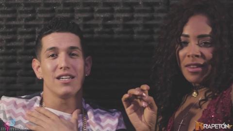 Lenny Tavarez: En La Intimidad Con Keiry Narváez [EP.4]