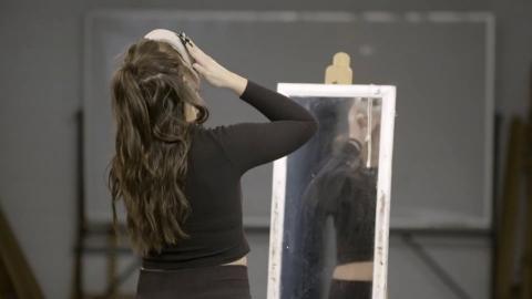 DEC | Arts visuels et numériques