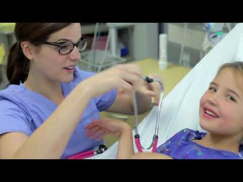 DEC | Soins infirmiers