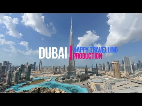Dubai: Best Places to Visit in Africa and The Middle East