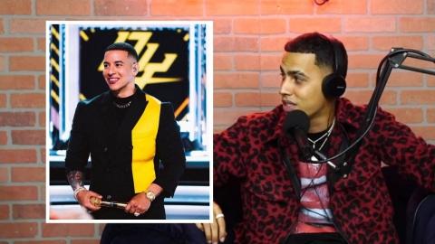Los consejos de Daddy Yankee a Brytiago