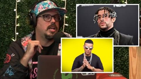 Bad Bunny es un genio, pero Daddy Yankee es DADDY YANKEE