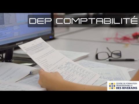 DEP | Comptabilité