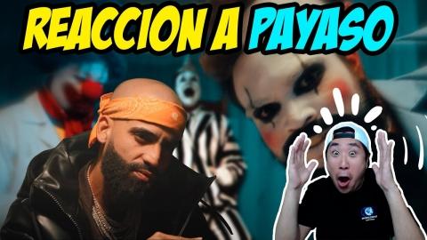 reaccionando a Arcangel Payaso 🤡😂