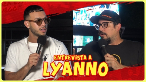 Lyanno lo cuenta todo en entrevista reveladora! 😱😱😱