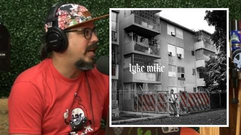 Que les pareció el disco de Myke Towers?