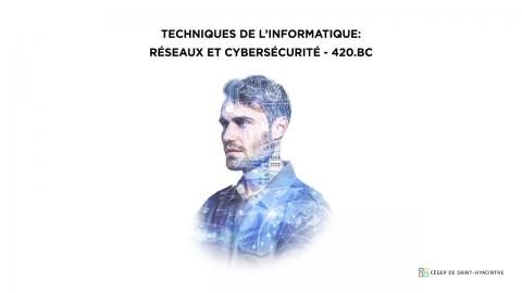 DEC | Techniques de l'Informatique - Réseaux et cybersécurité