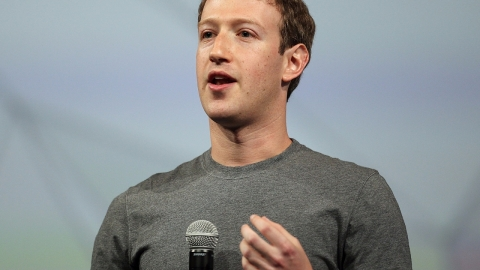MARKETING NEWS 2017: Facebook to launch new video app for TV