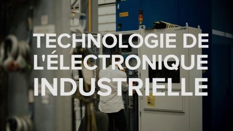 DEC | Technologie de l'électronique industrielle