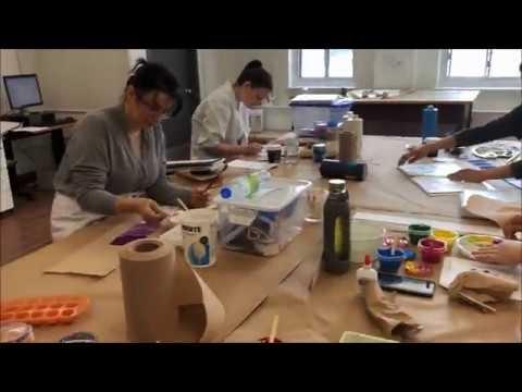 Interior Decorating & Visual Display Program