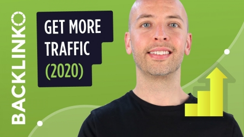 9 tactics to get traffic - Pro Tips