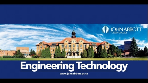 Engineering Technologies Program