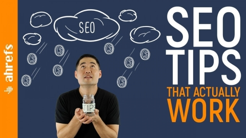 13 SEO Tips That Actually Work