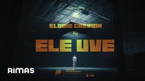 Eladio Carrión - Ele Uve (Video Oficial) | Sauce Boyz Care Package
