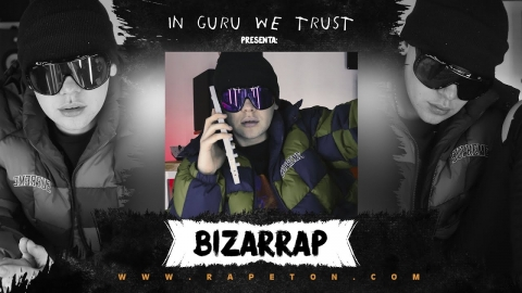 Entrevista a BIZARRAP Sobre Los BZRP MUSIC SESSIONS |In Guru We Trust