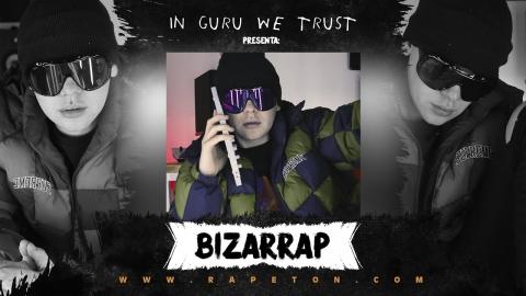 Entrevista a BIZARRAP Sobre Los BZRP MUSIC SESSIONS |In Guru We Trust