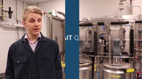 Une profession à démystifier : technicien en procédés industriels
