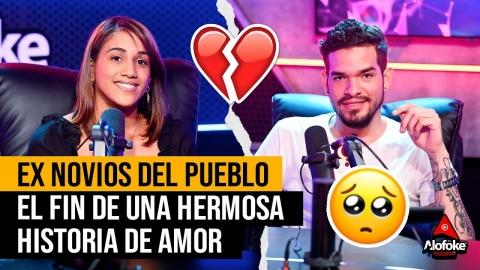EX NOVIOS DEL PUEBLO - EL FIN DE UNA HERMOSA...