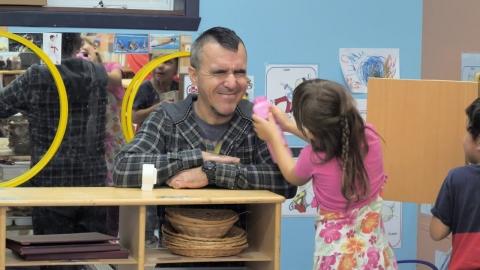 Éducateur à la petite enfance - Les CPE