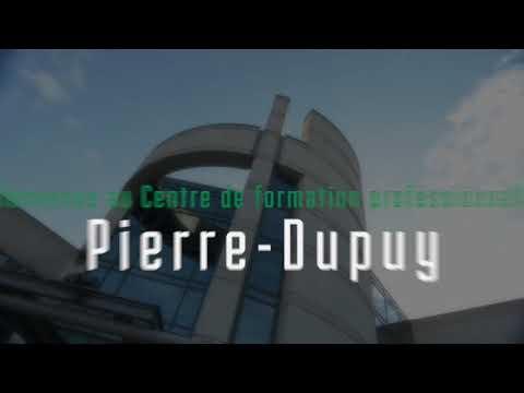 CFP Pierre-Dupuy