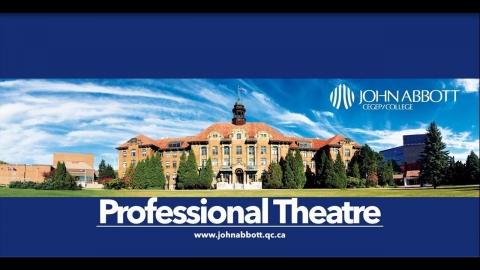 Professional Theatre Program