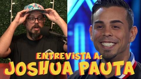 Joshua Pauta dice que Gallo se va KO en el 3er round 😱🥊😱