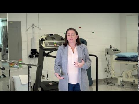 Techniques de physiothérapie - Ce programme est fait pour toi si...