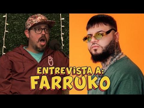 Farruko explica lo que pasó con 6ix9ine 🔥🔥🔥
