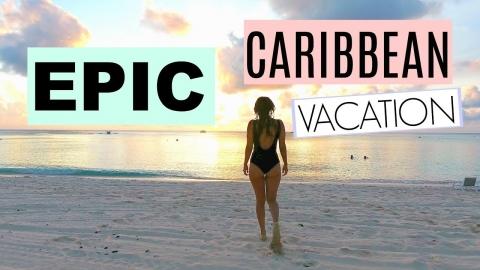 Caribbean Travel Vlog | Grand Cayman Island
