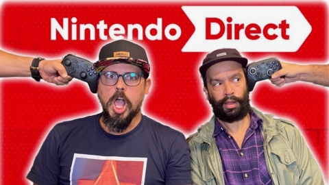 Reacción a Nintendo Directo (splatoon 3, Zelda y Smash) 🕹🕹🕹
