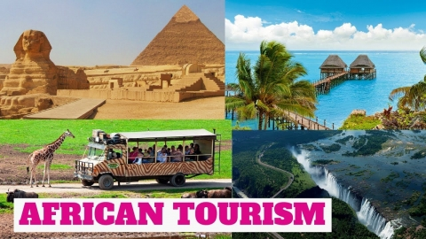 Top 10 Best Tourist Attractions In Africa - African Tourism