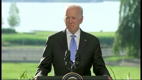 🇺🇸🇷🇺 Termina la cumbre: Joe Biden en conferencia de prensa tras su encuentro con Vladimir Putin.