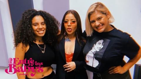 Barbara Doza la nueva cara de las cantantes urbanas Venezolanas |...