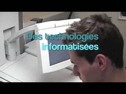 DEC | Techniques de l'impression