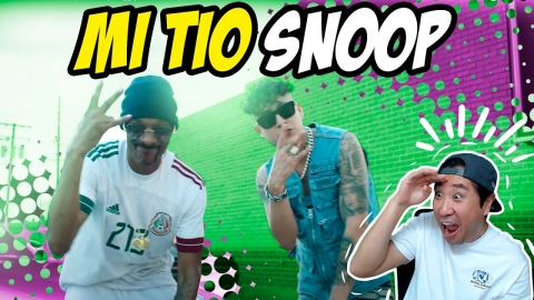 Coreano reacciona a Aleman ft. Snoop Ddogg