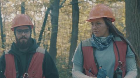 DEC   Technologie forestière
