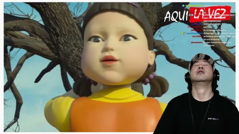 Coreano Loco reacciona al Juego del Calamar (Squid Game) 😱🤯