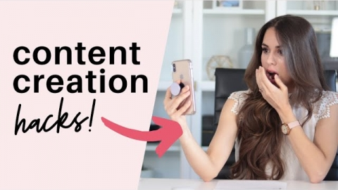 How To Create Good Content for social media? 7 Hacks!