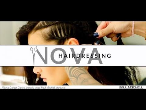 DVS in hairdressing
