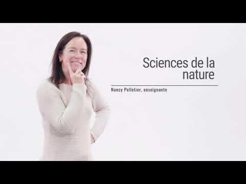 DEC | Sciences de la nature