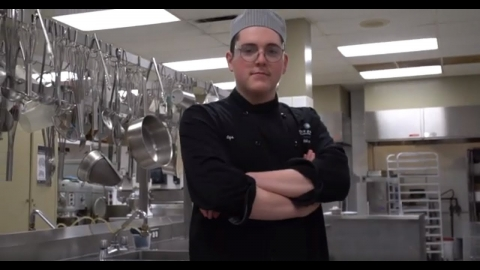 DEP   Cuisine + ASP   Pâtisserie de restauration contemporaine
