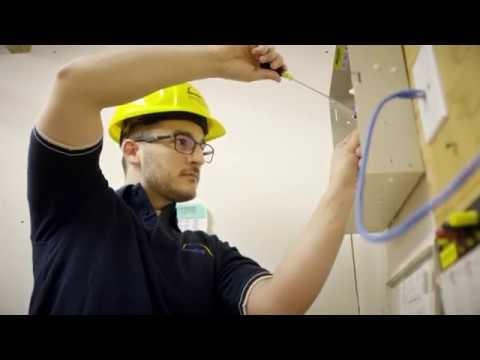 DEP | Installation et entretien de systèmes de sécurité