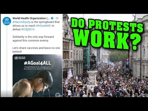 Do All These Street Protests Work?